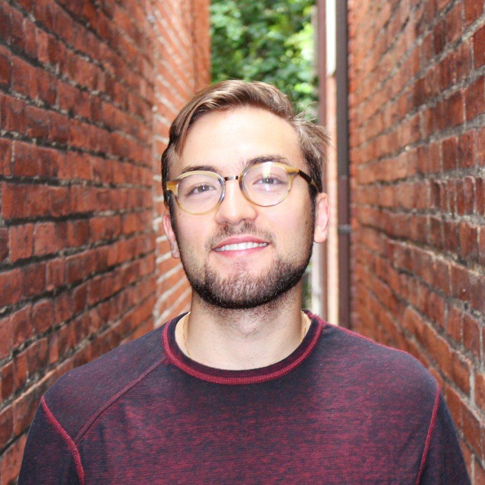 Tyler Delhees, Community Service & Advocacy