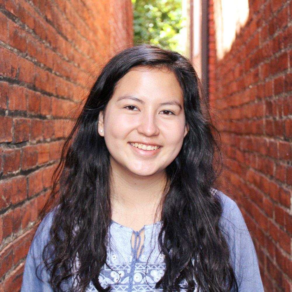 Isabella Gonzalez, Community Service