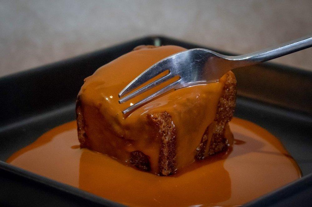 The Thai Experience Thai Dessert