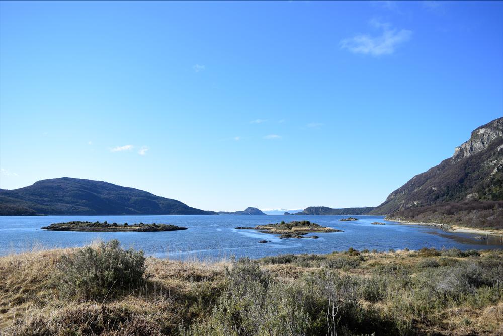 Parque Nacional Tierra de Fuego.