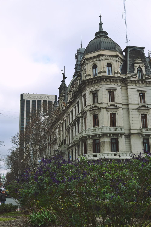 Plaza de Mayo.