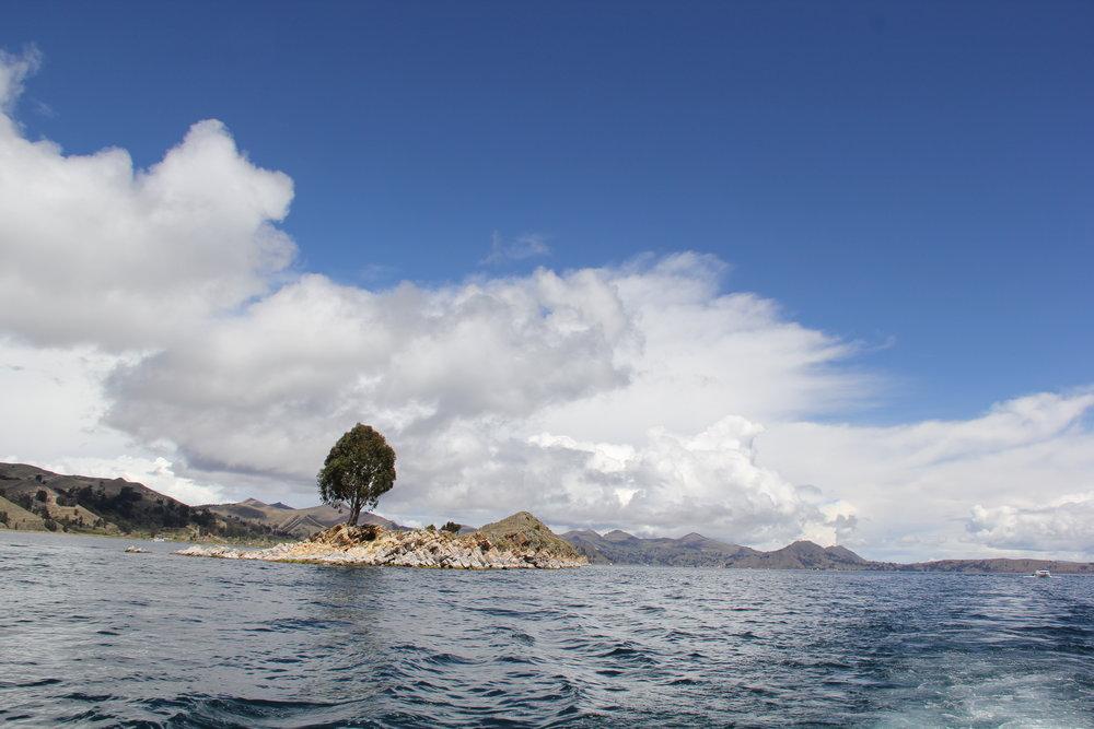 Lago Tititcaca