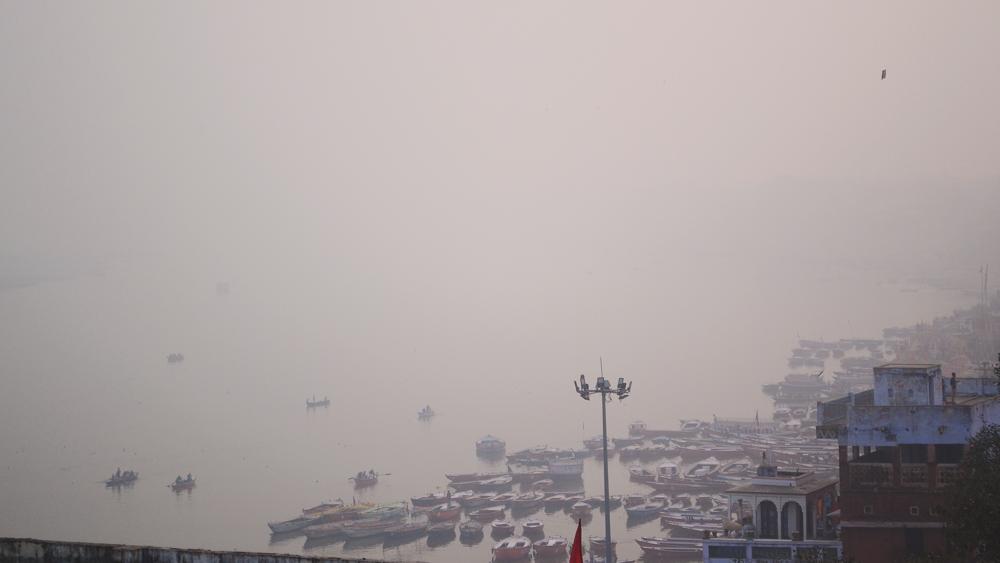 Smog.