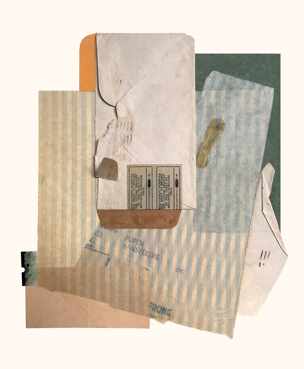 Untitled (Envelope Series #1)