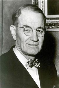 William L. Knous   Memorial    Portrait Presentation