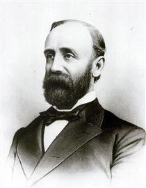 Moses Hallett   Memorial