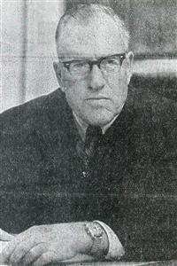 Luther Boyd Eubanks   Biography