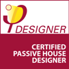 Certified PassivHaus Designer logo.png
