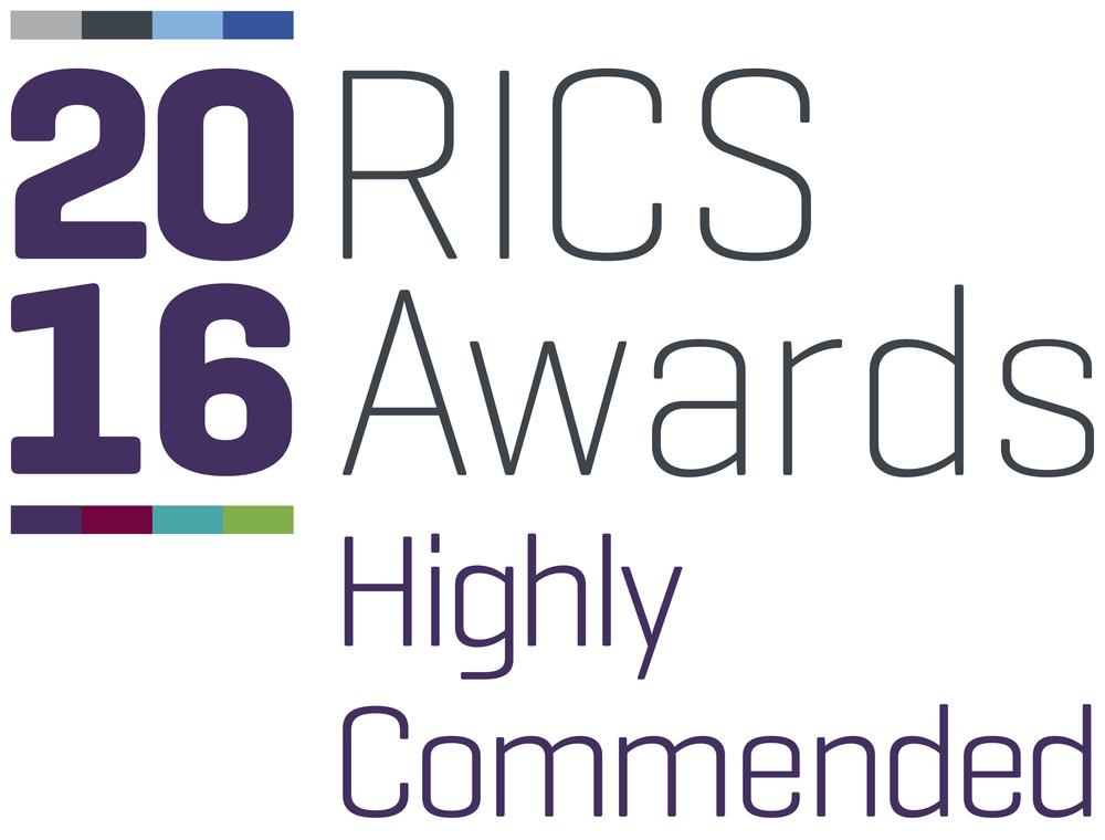 2016 RICS Award