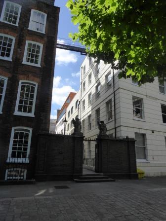 Elizabeth House, London SW1