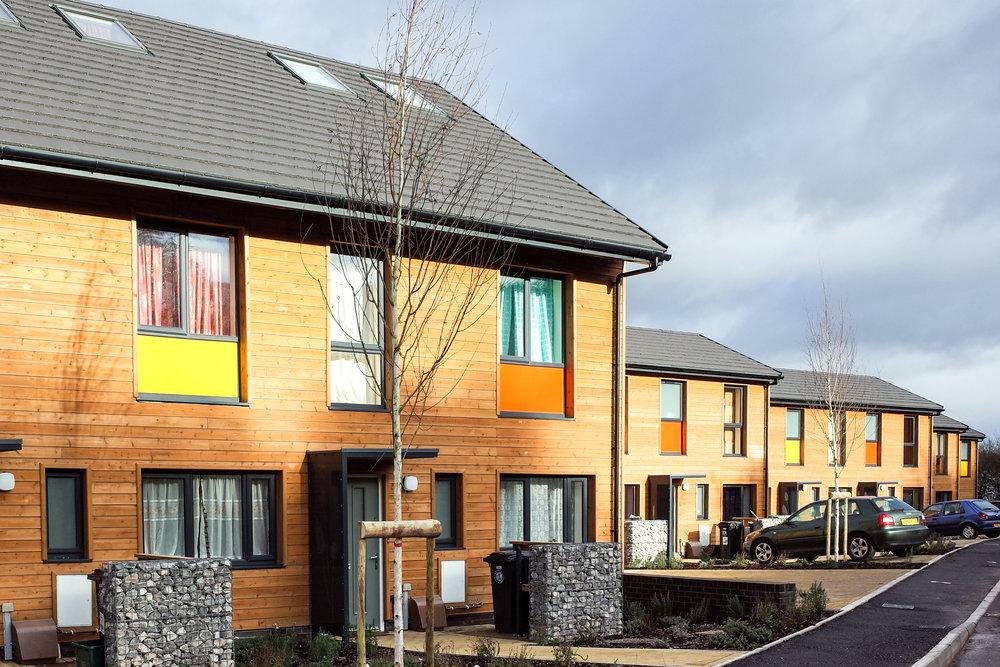 Torpoint Housing, Bristol