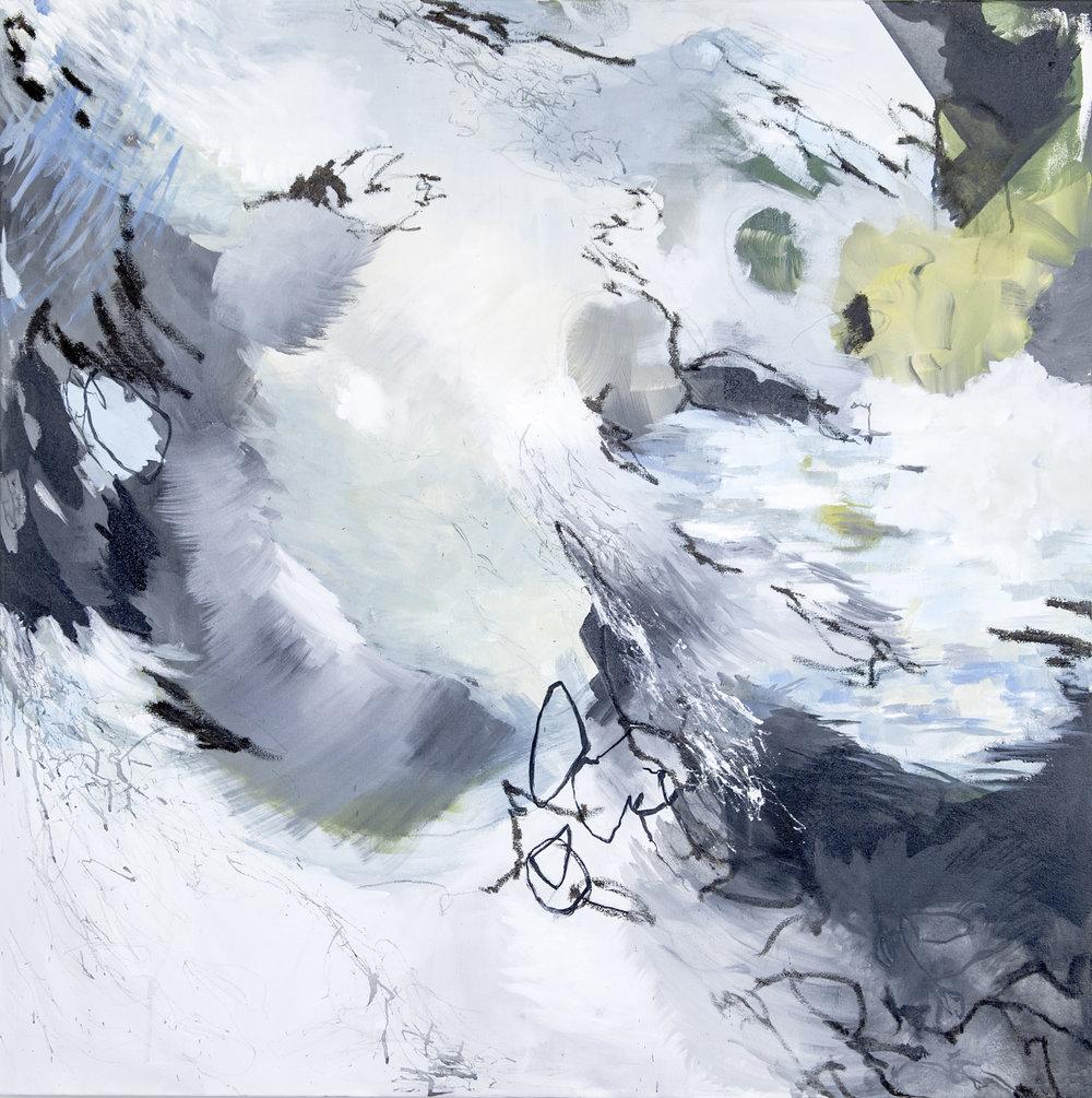CANVAS ARTWORK -