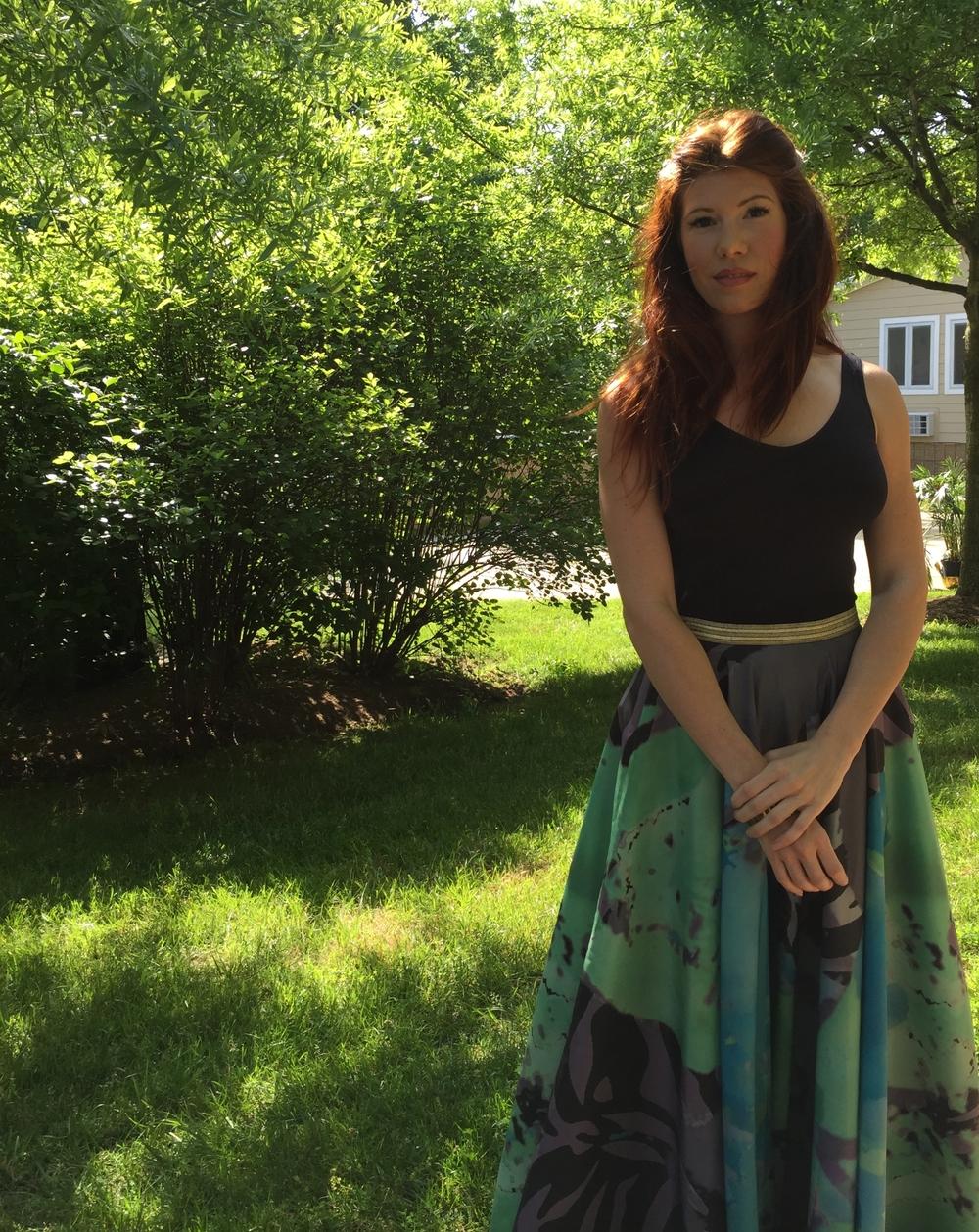 Jessica Meck: Owner, Esthetician & Lash Barista