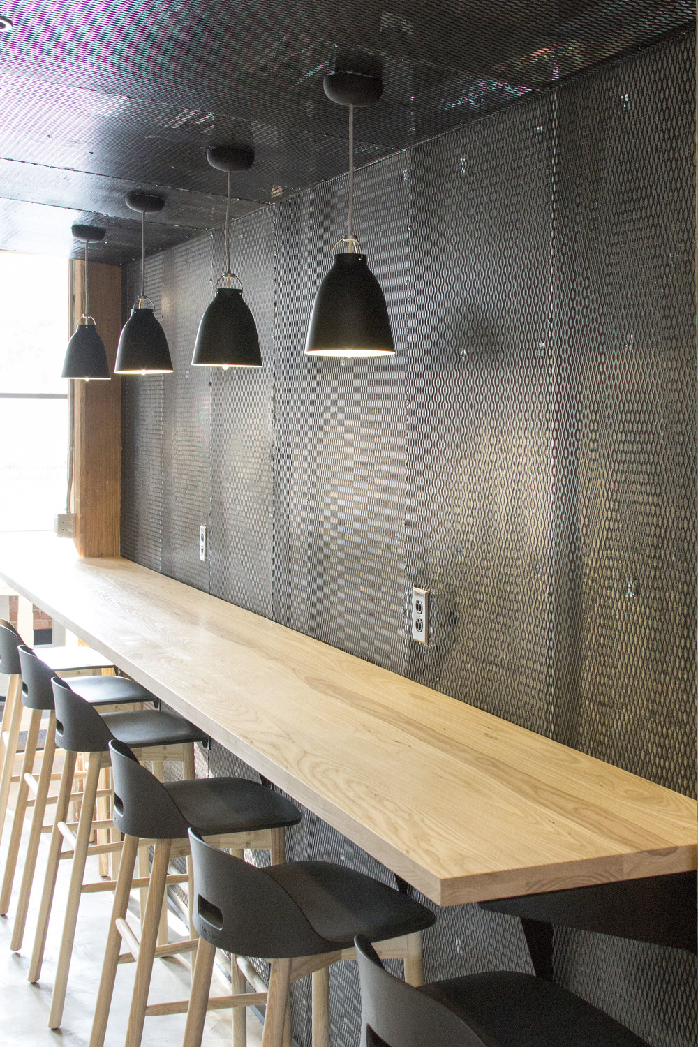 Duo Security Ann Arbor Office - By Synecdoche Design Studio