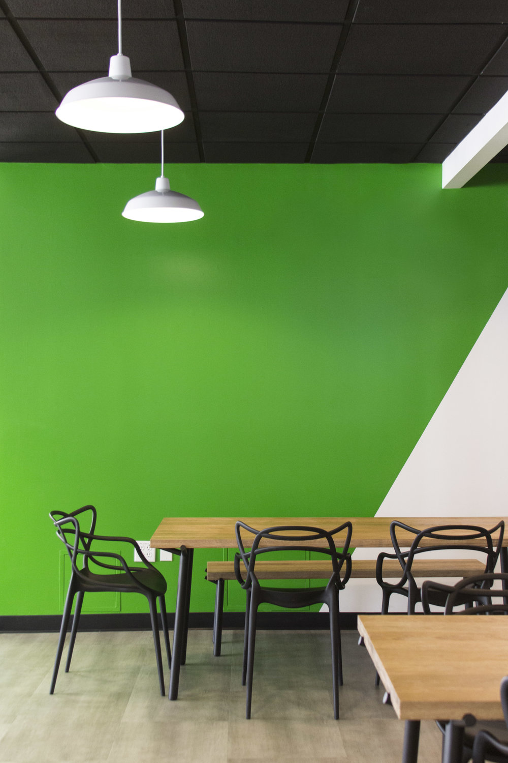Duo Security San Mateo Office - By Synecdoche Design Studio