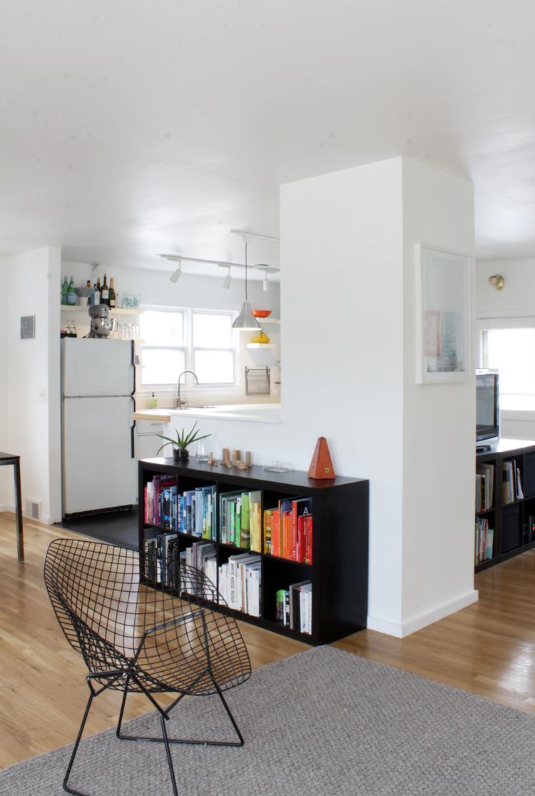 Ann Arbor modern house renovation