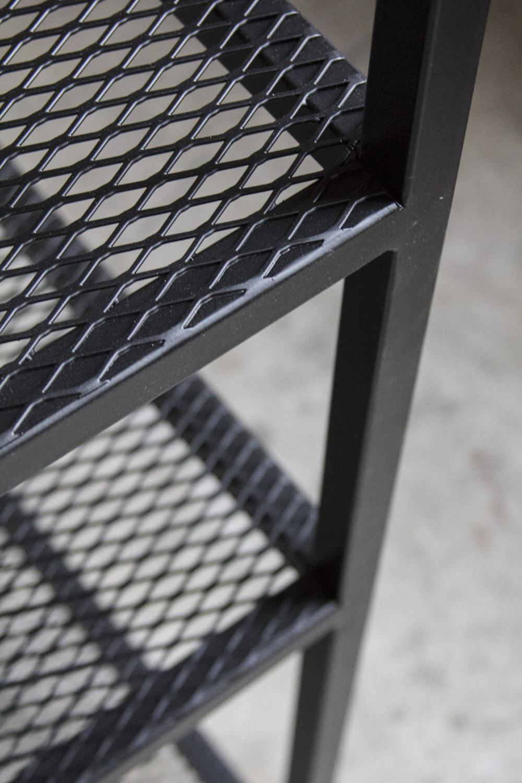 mesh shelves synecdoche rh synecdochedesign com metal mesh expandable cabinet shelves metal mesh storage shelves