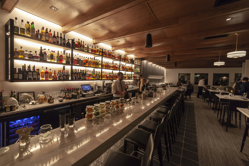 The Standard Bistro & Larder by Synecdoche Design Studio