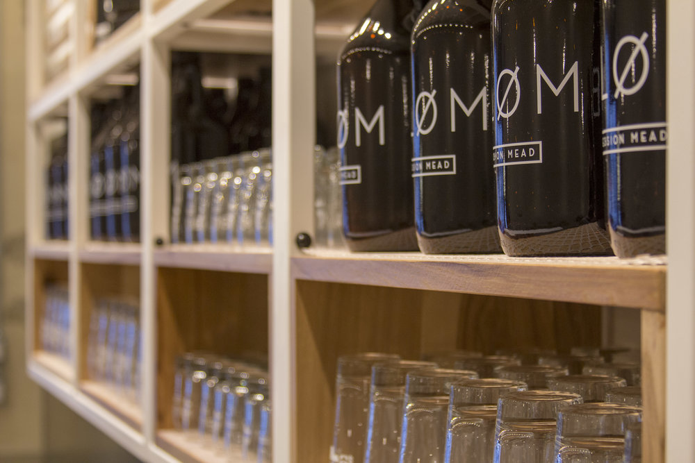 Bløm Meadworks Ann Arbor by Synecdoche Design Studio