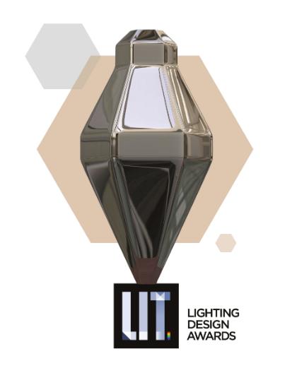 LIT Lighting Design Awards : Ambient Lighting - Lo-Fi : Winner