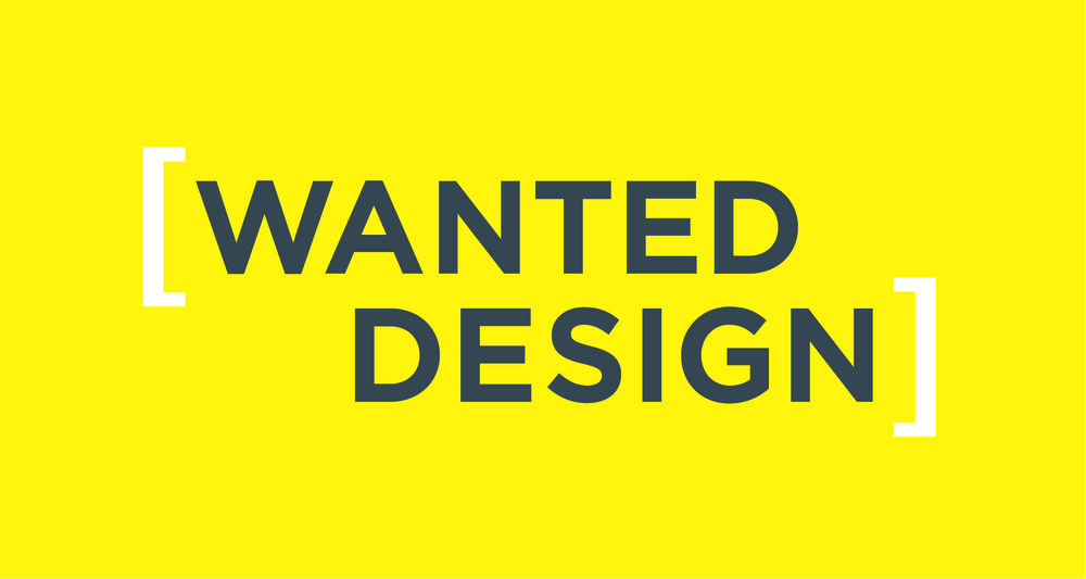 DESIGNxNYC : LAUNCH PAD - SELECTED EMERGING DESIGNER