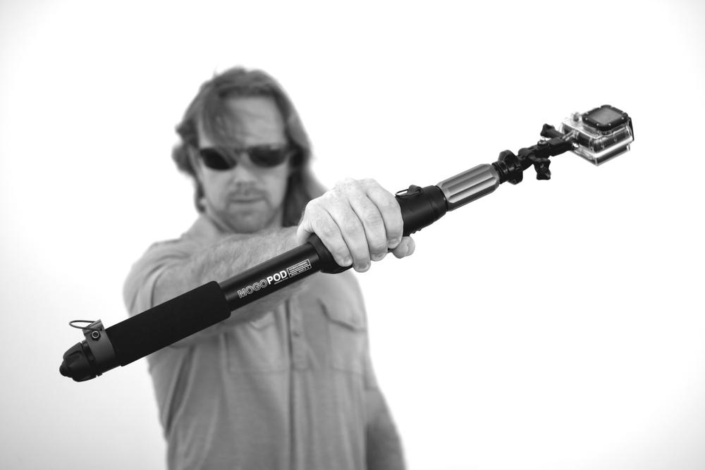 Mogopod w GoPro arms length.JPG