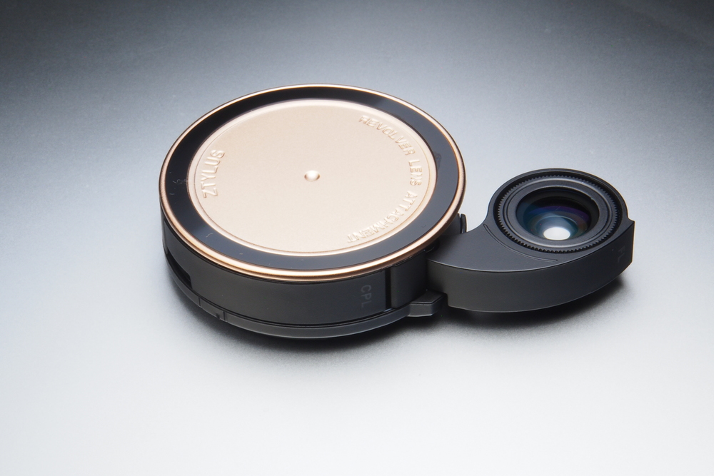 ZTYLUS Rose Gold RV-2 Lens .JPG
