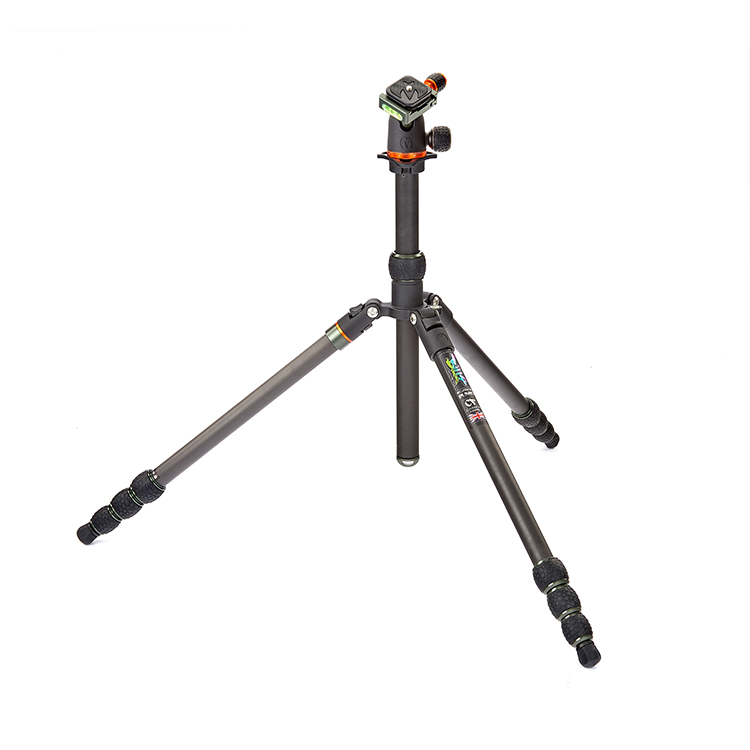 A working class hero is something to be... - Billy is our first full carbon Punk tripod from the new range. Built for everyday use, Billy is our lightest tripod in the current line up, but built to withstand every day punishment.
