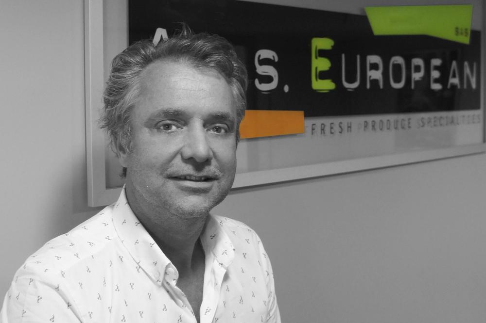 Antoine Fauger / Gerente  antoine@ams-european.com