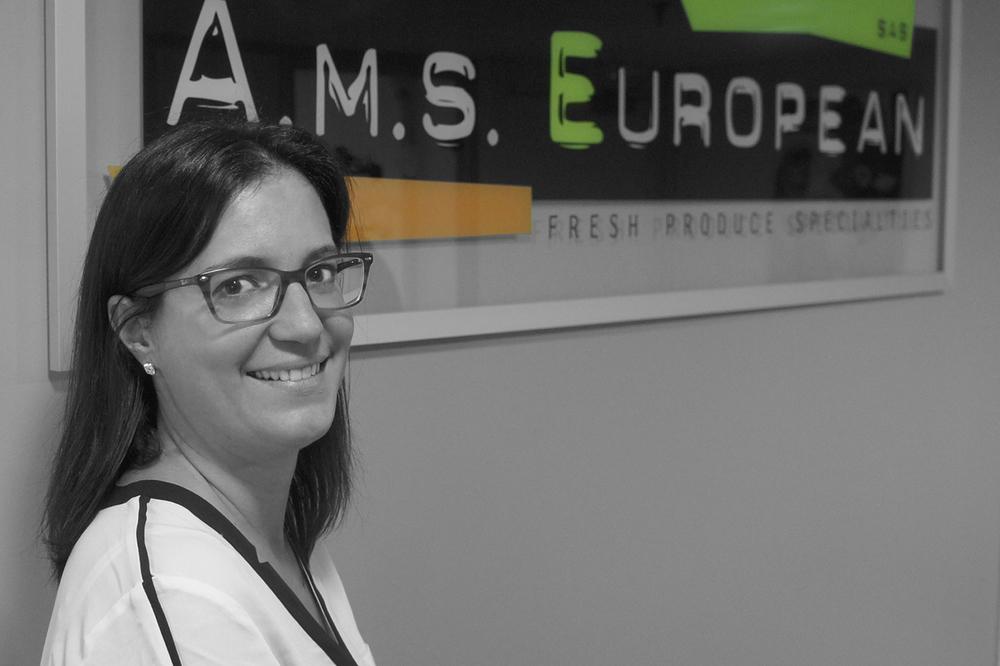 Vanessa Hennequin/ Accounting  vanessa@ams-european.com
