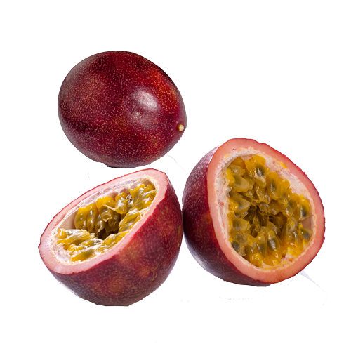 PASSION FRUIT     Origin: Viêtanam, South Africa