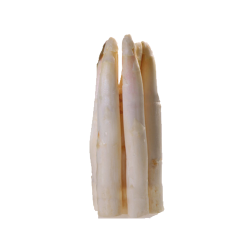 WHITE ASPARAGUS     Origin: Peru