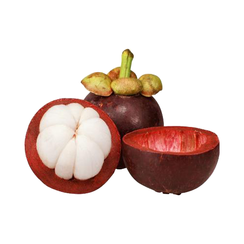 MANGOSTEEN     Origin: Vietnam, Colombia, Indonesia