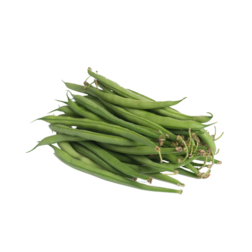 GREEN BEANS     Origin: Kenya, Senegal
