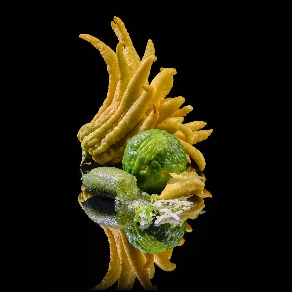 L'excellence des fruits et légumes -