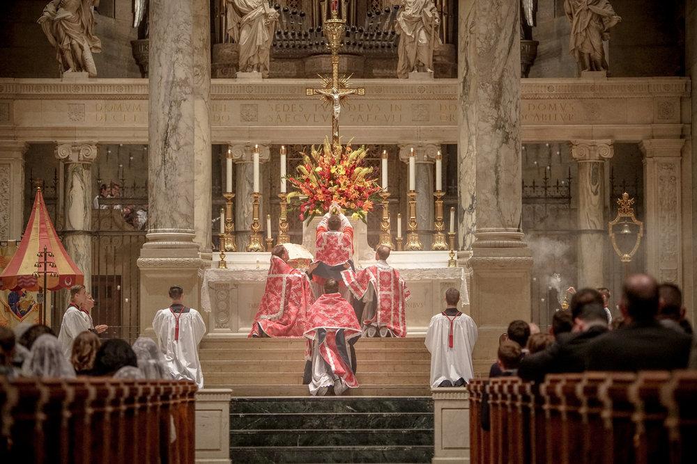 Latin Mass Society - Winnipeg