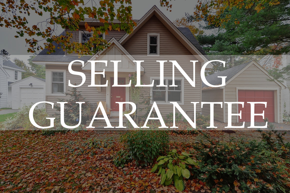 Seller Satisfaction Guarantee