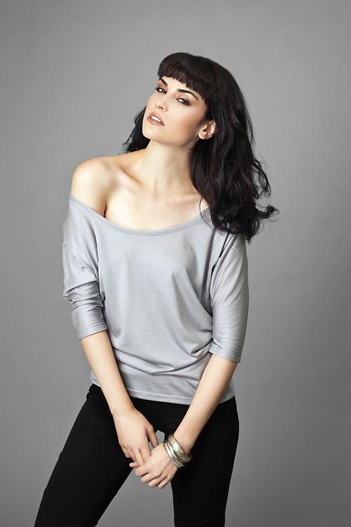Kali Clothing Women's Tencel Top