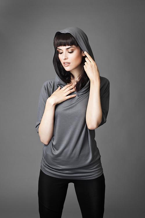 Kali Clothing Tencel Hoodie Made in USA