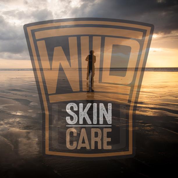 SHOP WILD SKIN CARE
