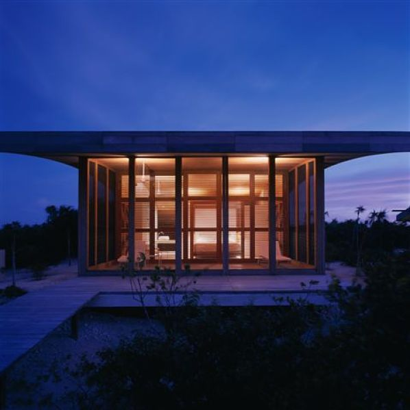 Courtesy of Seth Stein Architects