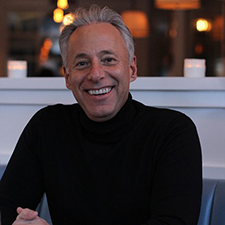 DAVID RABIN / PARTNER  David is a partner in The Lambs Club, The Skylark, and JIMMY at the James in New York & Chicago.  His past ventures include Lotus, The Double Seven, Union Bar, Manhattan Express (Moscow) and Rex.