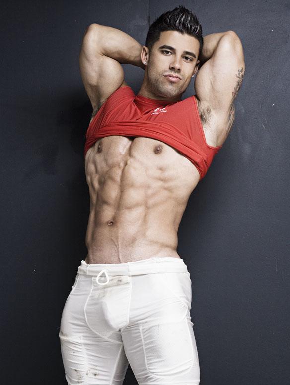 Fitness Modeling — Santi Aragon