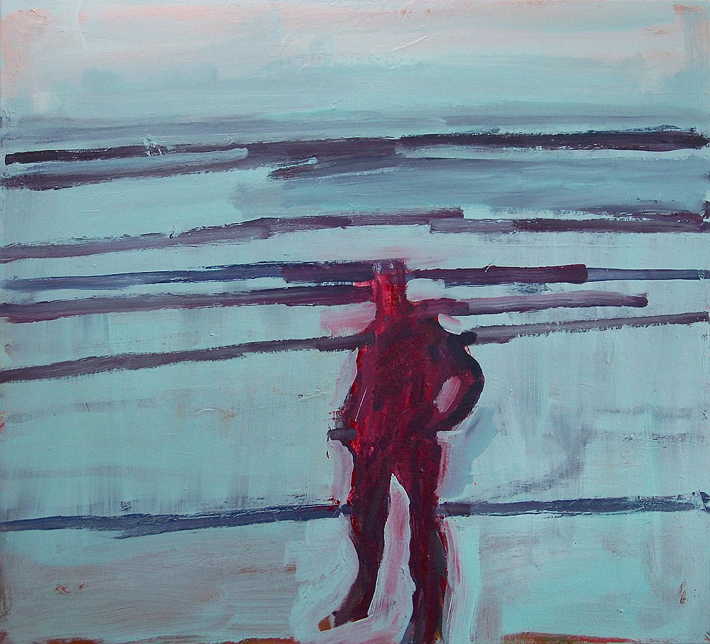 The Artist and the Sea, 2012