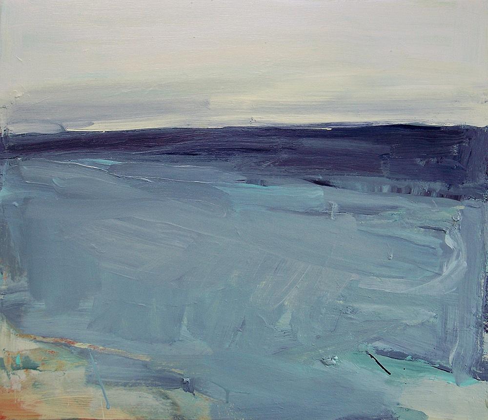 Winter Sea, 2012