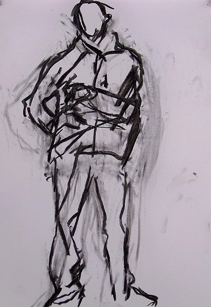 Drawing, 2011