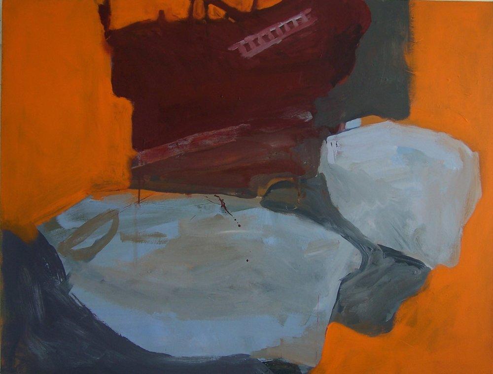 Three Boats, 2006