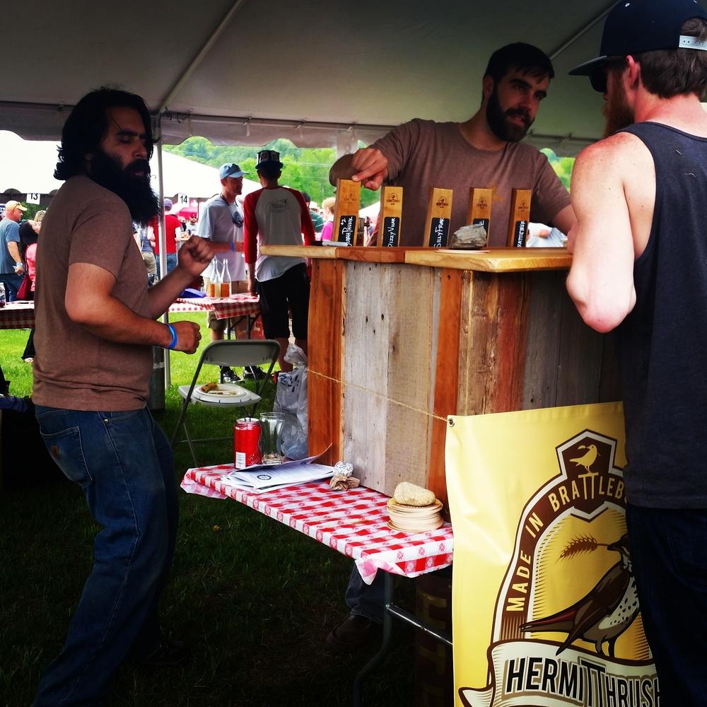 Bratt Brew Fest