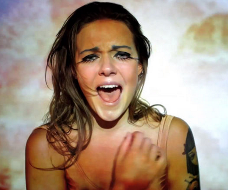 The expressive nature of Tove Lo