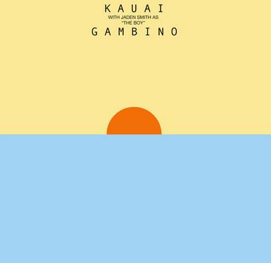 Album cover for Kauai